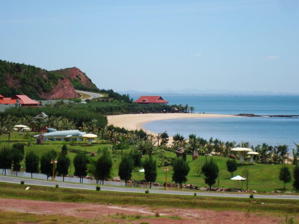 Tour du lịch Hà Nội – Bãi Lữ Resort – Hà Nội (4 ngày 3 đêm)