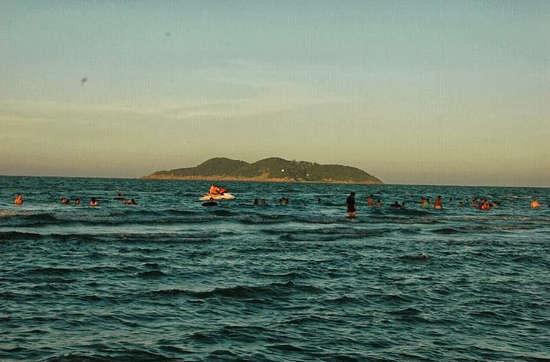 Khám phá đảo Ngư Cửa Lò