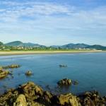 Du lịch đảo Lan Châu