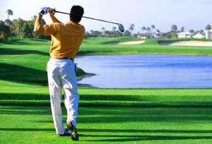 golf cua lo