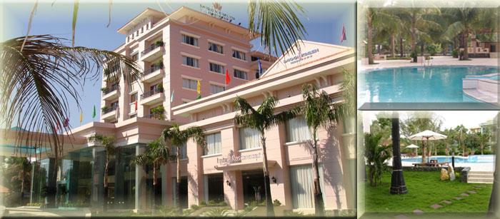 Khu nghỉ dưỡng cao cấp Sài Gòn Kim Liên resort