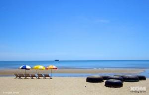 Bãi biển du lịch Cửa Lò - du lịch hè 2014