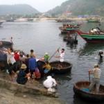 Thăm làng chài Xuân Thủy ở Cửa Lò