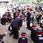 Du lịch Sapa – Khám phá lễ hội tết nhảy đặc sắc Sapa.