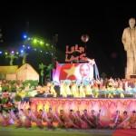 Du lịch Cửa Lò – Lễ hội Làng Sen