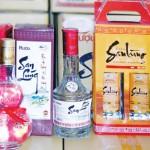 Du lịch Sapa thưởng thức rượu Shan Lùng.