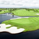 Sân Golf ở Đồ Sơn