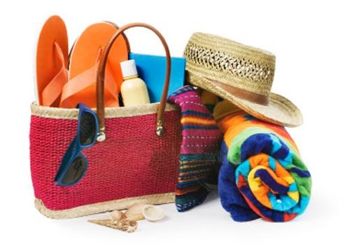 Hành lý đi biển